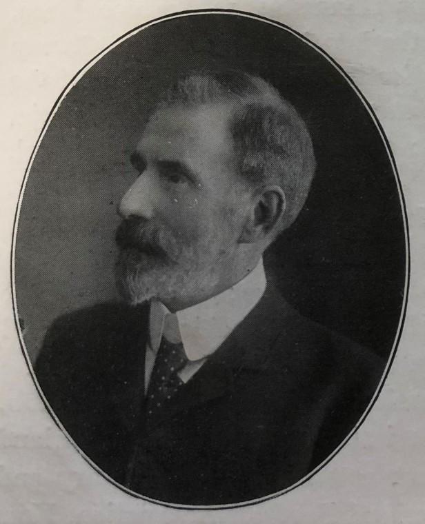 Oliver Heslop